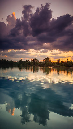 Bela Crkva Lakes No. 3