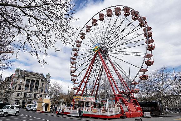 Zürich Riesenrad