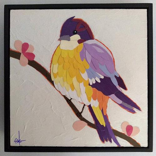 le petit oiseau (no 3)
