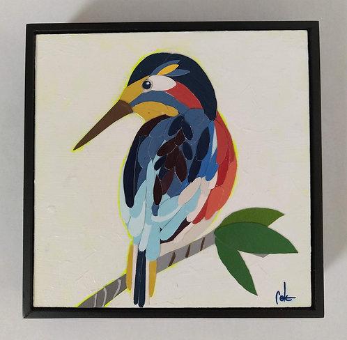 le petit oiseau (no 1)