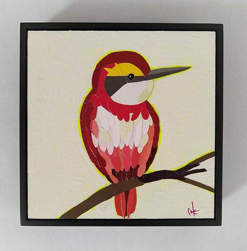 le petit oiseau (no 2)