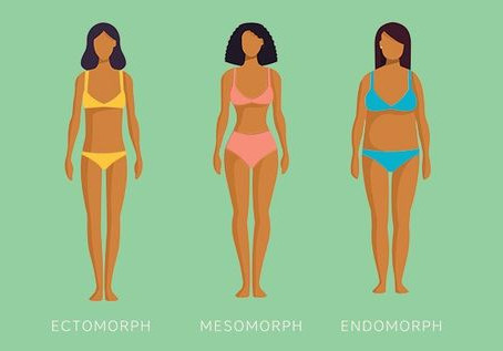 Body type? What's that?