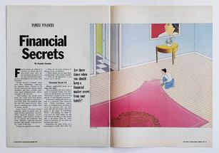 financial-Secreat