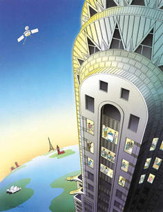 chrisler-building