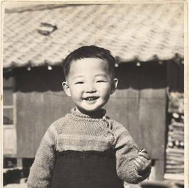 Hee Soo at 4