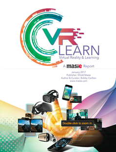 VR Learn 2017 Report