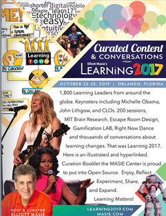 Learning 2017 Curated Report