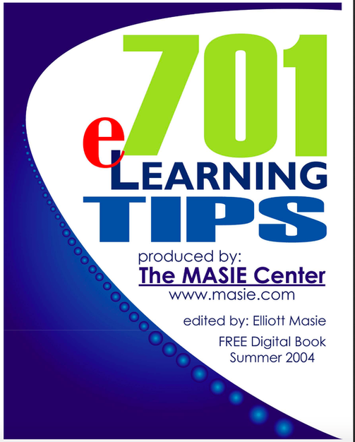 701 eLearning Tips