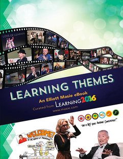 Learning 2016 Curated Report