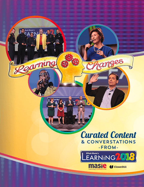 Learning 2018 Curated Report