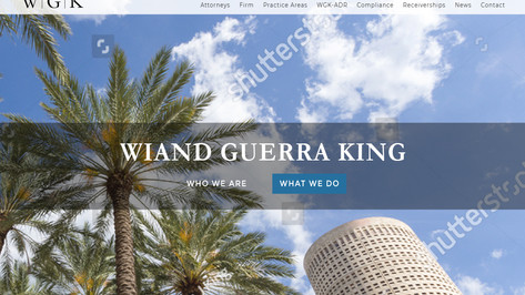 Wiand Guerra King