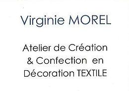 Création et confection en décoration textile sur mesure
