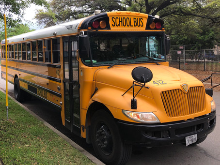 SAISD is delivering meals to neighborhood kids