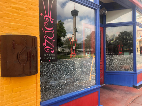 Neighborhood restaurants cautiously re-open