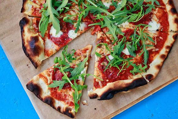 Dough Pizzeria - TEMPORARILY CLOSED