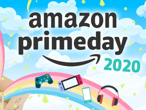PRIME day date revealed?!