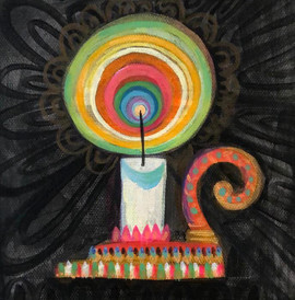 1 Creative Light