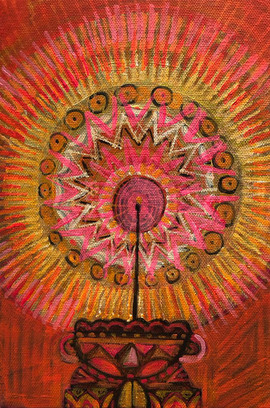21 Light of the Tainos