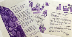 Sola's letters