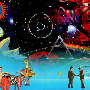 LOUDER FEATURES: Albums to Get You Into Modern Prog