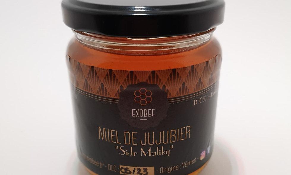 Miel de Jujubier