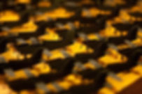Marque-place dîner mariage avion papier découpé silhouette