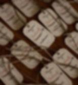 Marque-place dîner baptême mariage étiquette bagage découpée voyage vintage ficelle lin
