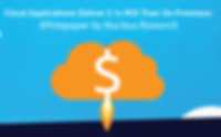 Double ROI With Cloud Solutions