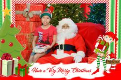 Santa's Workshop-Single