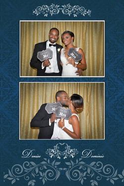 Wedding Belle-Blue