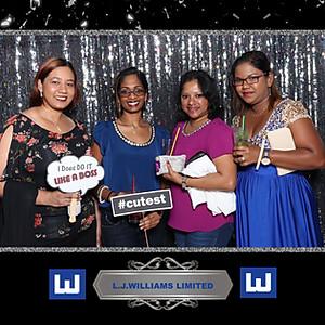 LJ Photobooth