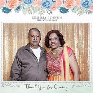 Kimberly & Shivesh