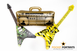 Instrument Props