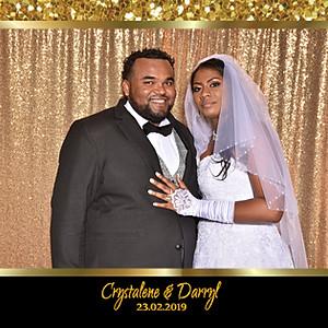 Darryl & Crystalen