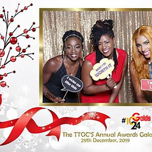 TTOC 25th Awards Gala
