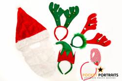 Christmas Headband Props