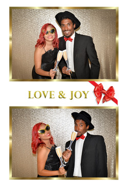 Love and Joy-Two Frames