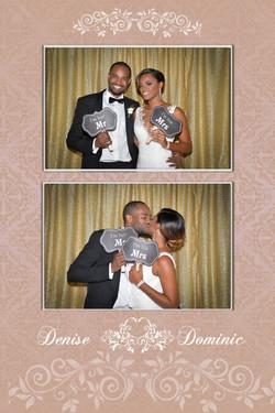 Wedding Belle - Rose