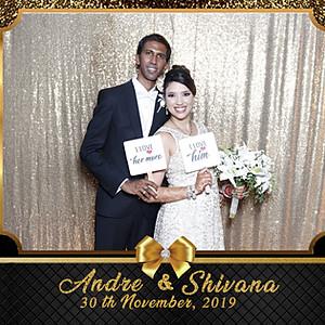 Andre & Shivana