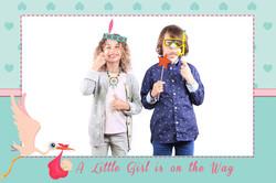 The Stork- Girl
