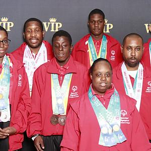 Goodwill Olympians