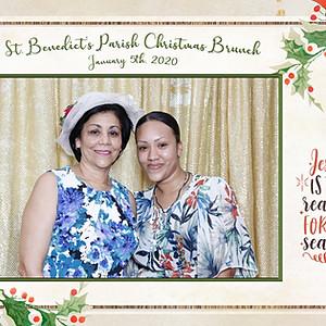 St. Benedict's Parish Brunch
