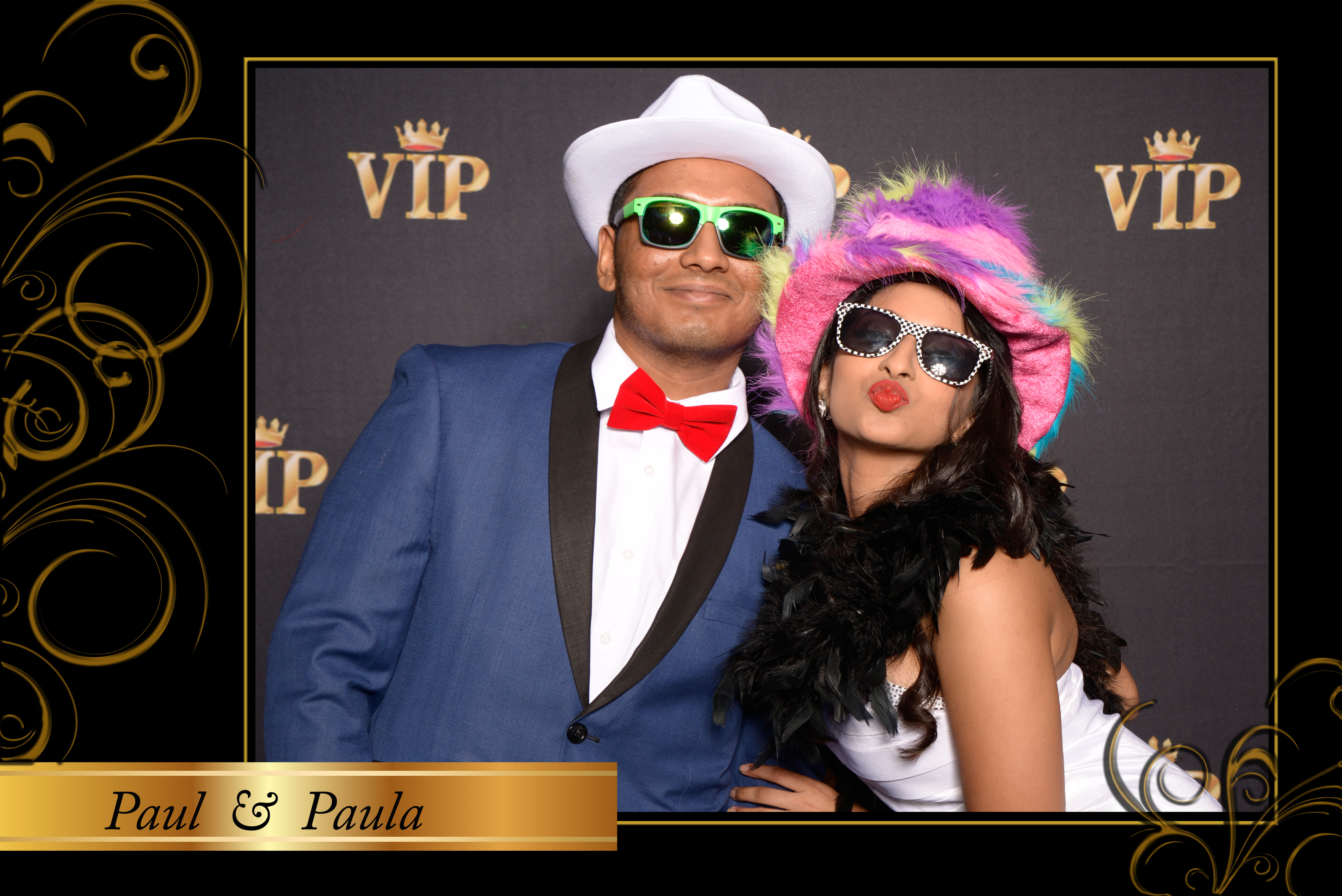 Very VIP