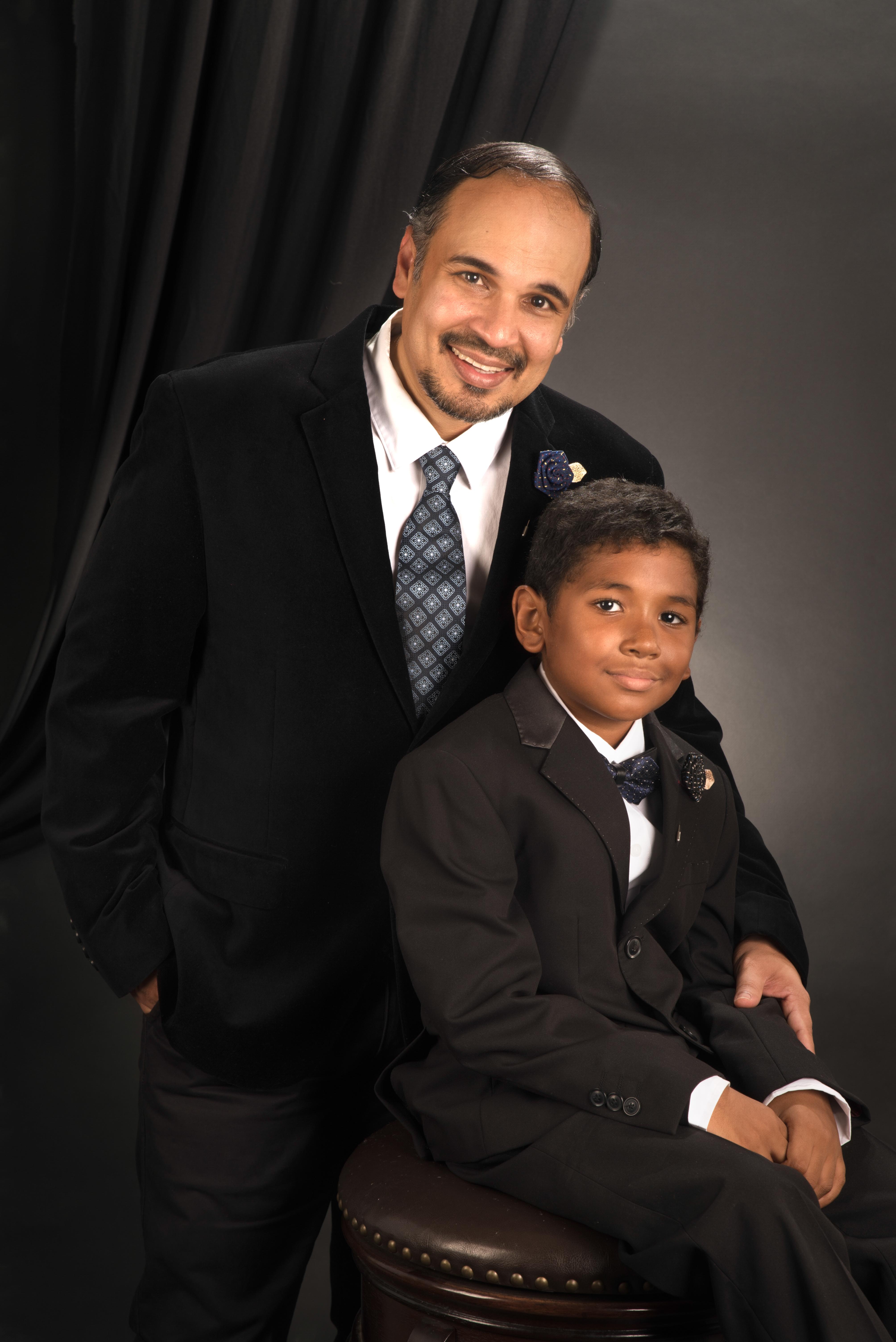 Trinidad Family Photography