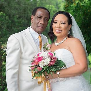 Desmond and Judy