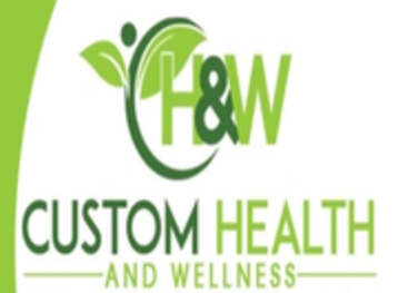 Custom Health and Wellness