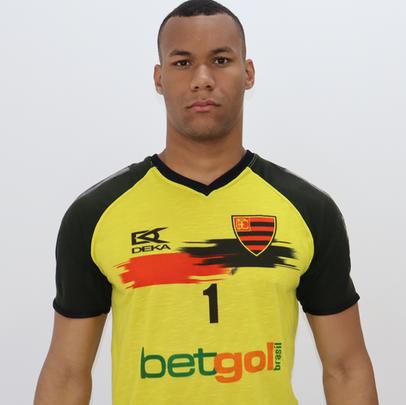 Alexandre Joabe (Alê)