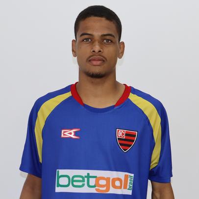 Marcus Henrique