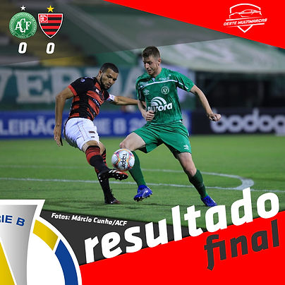yyy Oeste post resultado final   Chape v