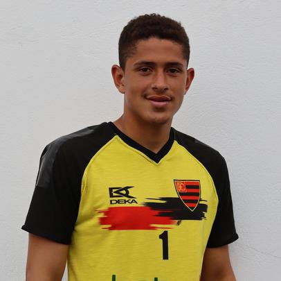 Gustavo Leal dos Santos